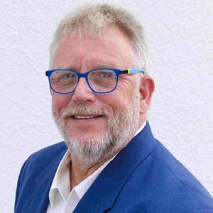 Friedhelm Huesmann