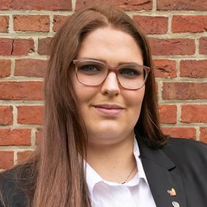 Samantha Kienhorst